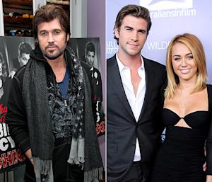 "Billy Ray Cyrus: Miley Cyrus, Liam Hemsworth Will Have ""Three Weddings"""