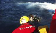 Cape Town Capsize: Briton Dies As Boat Sinks