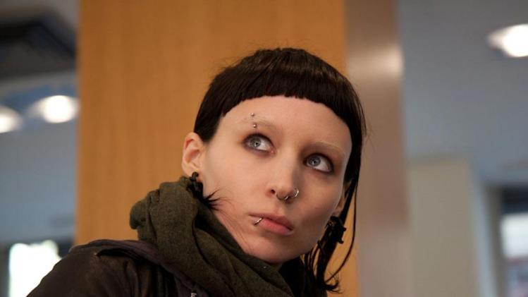 'Girl With the Dragon Tattoo' Sequel Revived With 'Se7en' Writer Andrew Kevin Walker