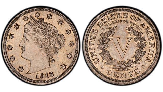 Your Nickel Could Be  Worth $4 Million