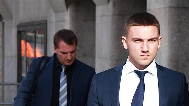 Football - Footballers likely to face retrial