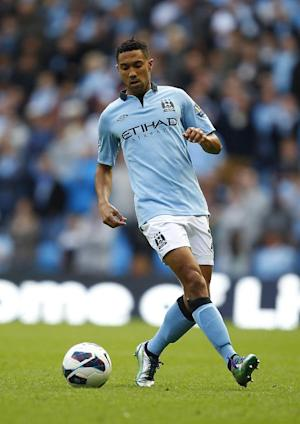 Gael Clichy is confident Manchester City can still defend their title