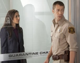 Syfy Sets Dates for Eureka Series Finale, Warehouse 13 and Alphas Premieres