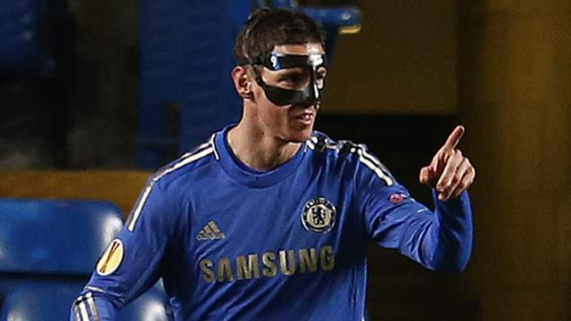 Premier League - Torres: I won't leave Chelsea for Atletico - yet