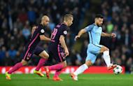Whatever is decided about the Blues' second goal in the 2-0 win at Bournemouth, Pep Guardiola wants more from the Argentine