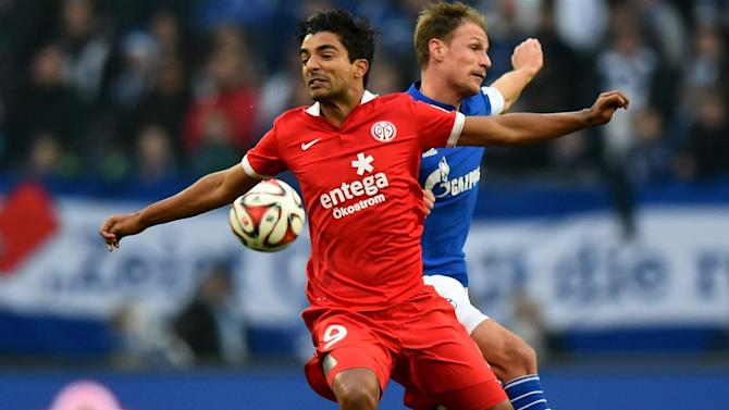 Video: Schalke 04 vs Mainz 05
