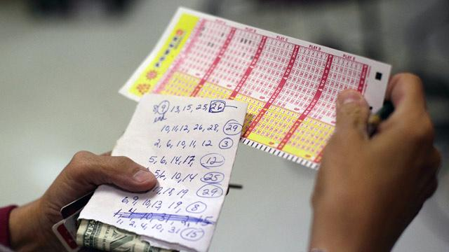 Powerball Comes to California