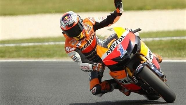 Motorcycling - Stoner: MotoGP full of 'puppets'