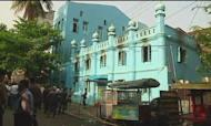 Burma Fire: Boys Killed In Mosque Dormitory