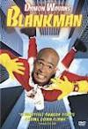 Poster of Blankman