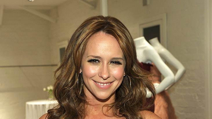 Jennifer Love Hewitt Night Of Style