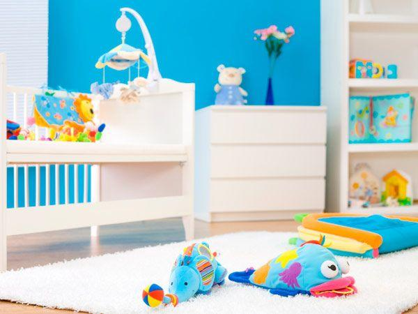 Retail Therapy: 15 Oh-So-Cute Items for Your Kid's Room