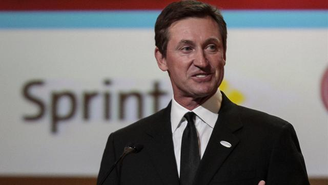 Gretzky expects lockout to be resolved by end of year