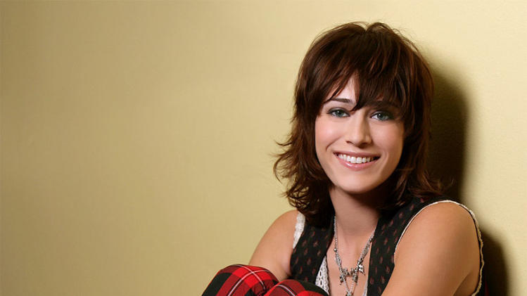 Lizzy Caplan stars in The Class on CBS.