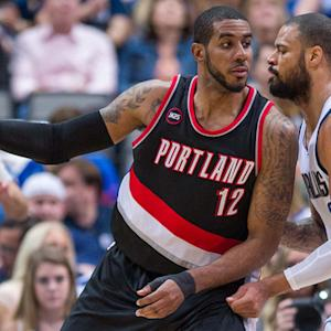 LaMarcus Aldridge update