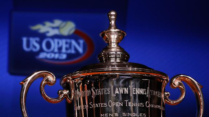 2013 U.S. Open - Preview
