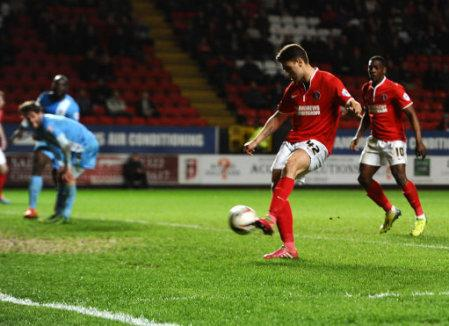 Soccer - Sky Bet Championship - Charlton Athletic v Barnsley - The Valley