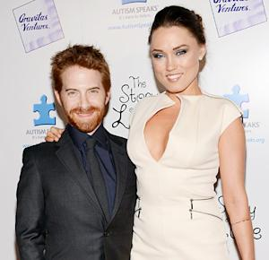 "Seth Green on Becoming a Father: ""A Lot of Pressure, No Plans"""