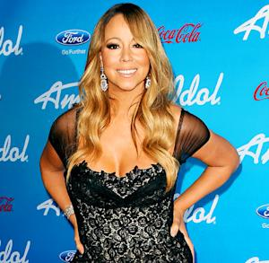 """Mariah Carey Hospitalized With Dislocated Shoulder: """"She Is Fine,"""" Says Rep"""