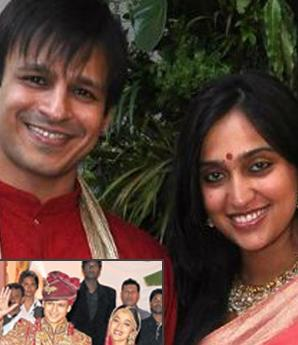 10 Bollywood Celebs Who Married the Not-so-Famous
