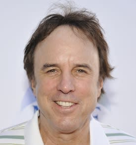 Kevin Nealon, Tig Notaro Fill Out 'Walk of Shame' Cast