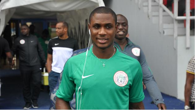 Why Odion Ighalo cannot reproduce Watford form with Nigeria