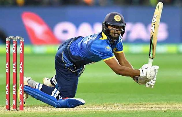 Asela Gunaratne leads Lanka to series win over Australia