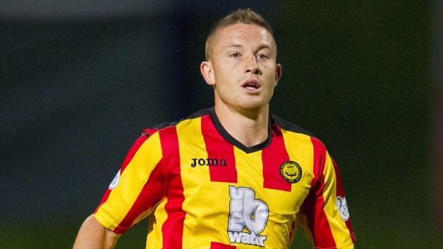 Scottish Premiership - Baird released by Partick Thistle