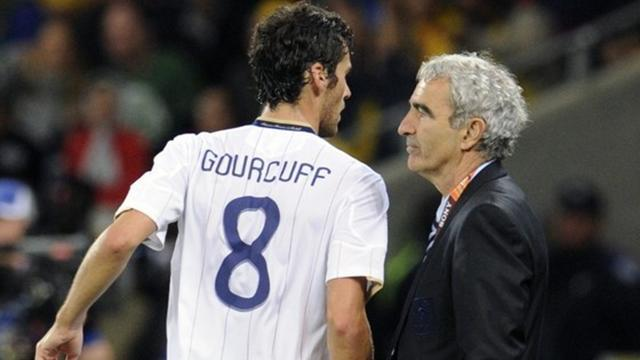 Ligue 1 - Lyon chief dismisses Domenech's Gourcuff claims