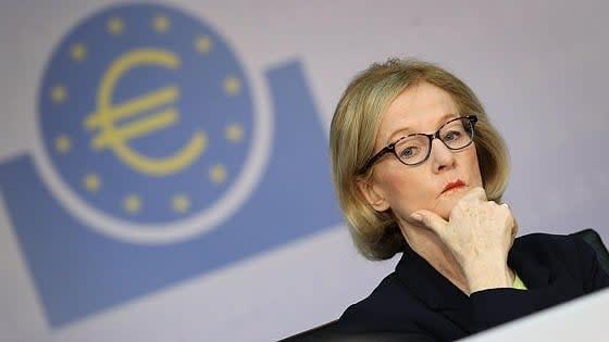 BCE: attacco all'Italia!