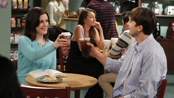 10/25 - Two and a Half Men