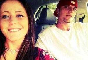 Jenelle Evans and Courtland Rogers | Photo Credits: Jenelle Evans and Courtland Rogers