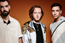 "Two Door Cinema Club en interview : ""Kurt Cobain et Nirvana sont nos idoles"""
