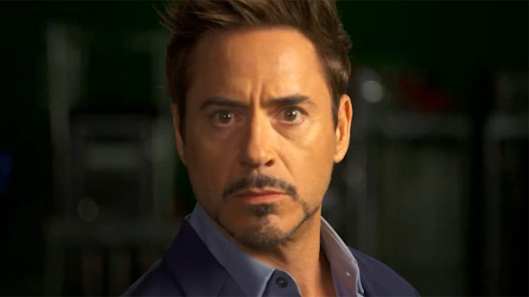 Iron Man 3 Super Bowl Spot Extended Look