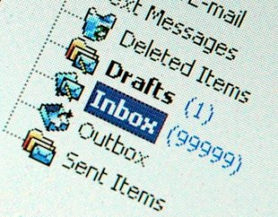 5 Hacks to Combat Email Overload image Email Overload