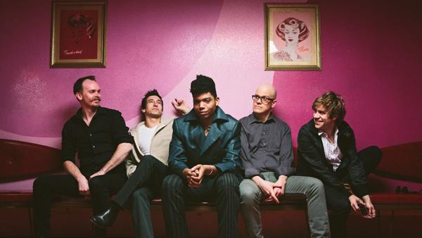 JC Brooks and the Uptown Sound Voice Heartache on 'Howl' – Song Premiere