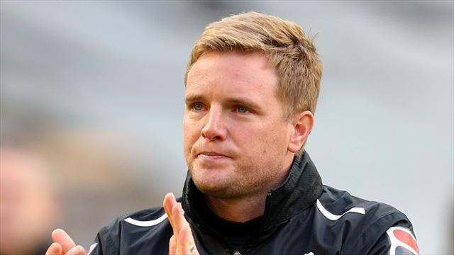 Championship - Cargill extends Bournemouth deal