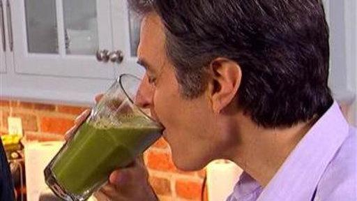 Dr. Oz: Sleep Is Underappreciated As a Health Benefit
