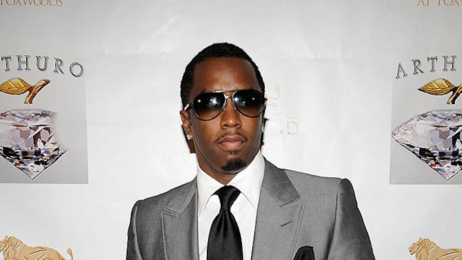 P Diddy MGM Htl Op