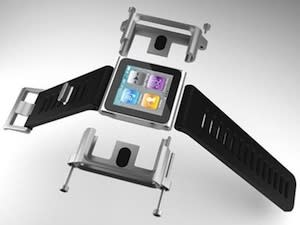 Apple's Next Big Thing: the iWatch?