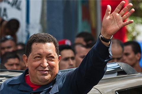 Venezuela's Chavez 'stable' after infection