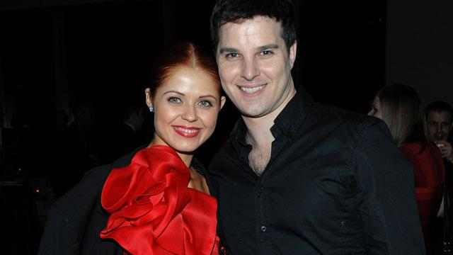 'DWTS' Pro Dancing Couple to Divorce