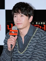 'My PS Partner' Ji Sung talks about challenges he had to go through
