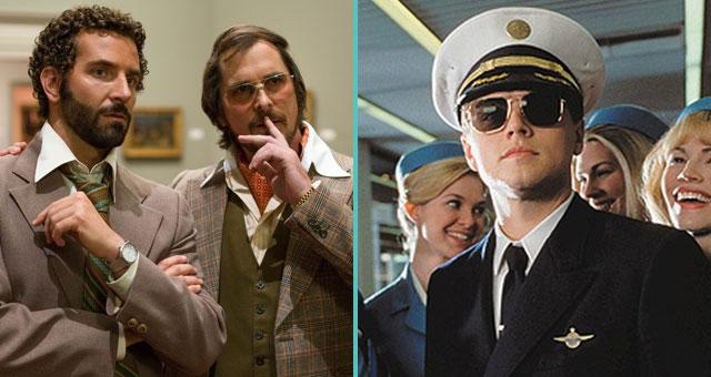 The 9 Best Con Artist Movies to Watch After 'Focus'