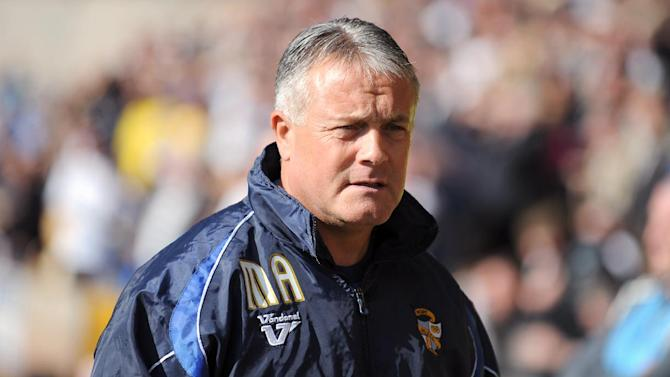 Micky Adams hailed the character of Port Vale after the victory over Bradford