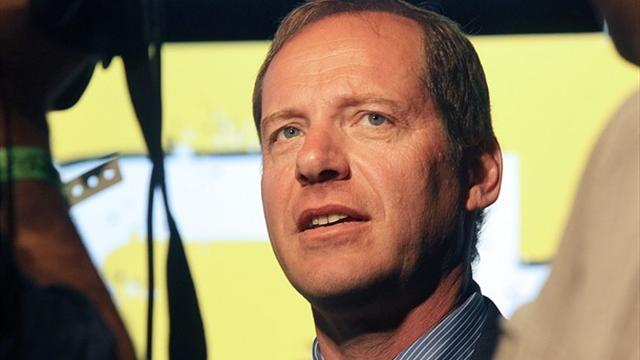 Tour de France - Prudhomme: Armstrong's admission a 'striking' moment