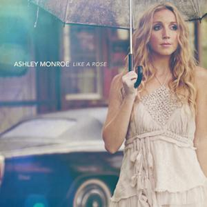 Ashley Monroe Shows Her Wild Side on 'Like a Rose' – Album Premiere