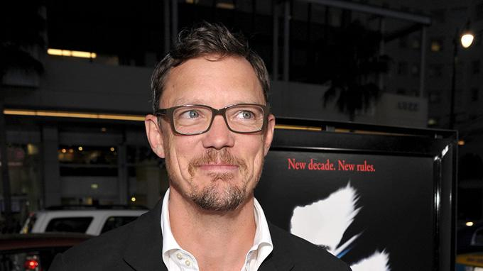 Scream 4 LA Premiere 2011 Matthew Lillard