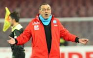 Maurizio Sarri is adept at coming in under the radar