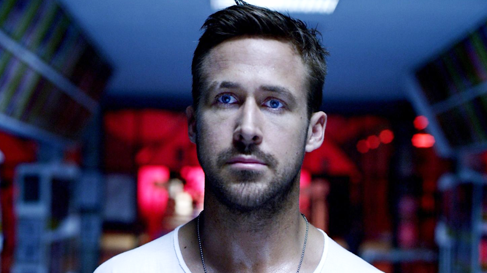 'Only God Forgives' Blu-ray Clip